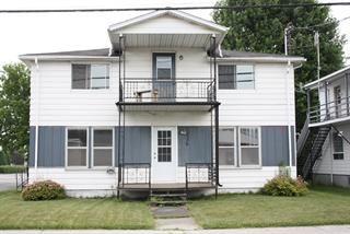 Maison multi-familiale à vendre - 759 Rue Cushing, Acton Vale, QC J0H 1A0 - No. MLS® 8561340