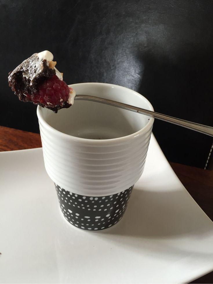 Mug cake / muggkaka
