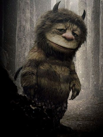 Where the Wild Things Are (2009) After a career largely known for playing gangsters, Gandolfini delved into more family friendly territory with 2009's Where the Wild Things Are, Spike Jonze's adaptation of the beloved children's book. The actor provided the voice for Carol, one of the more reckless of the Wild Things.