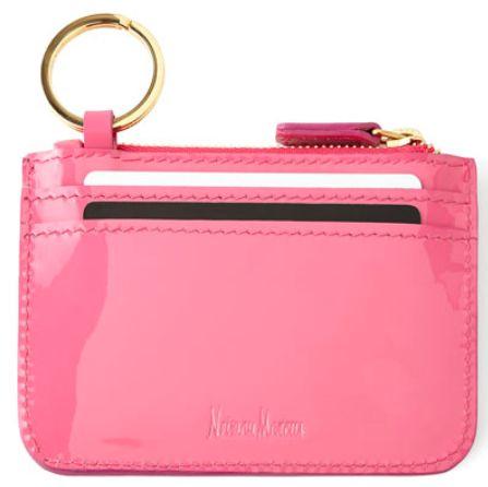 Neiman Marcus credit card holder