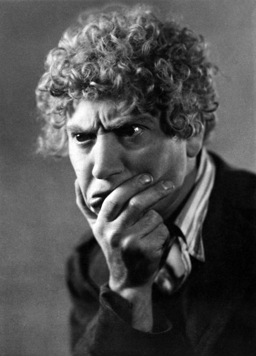 Harpo Marx    (November 23, 1888 – September 28, 1964) was an American comedian and film star. He was the second-oldest of the Marx Brothers. His comic style was influenced by clown and pantomime traditions. He wore a curly reddish blonde wig, and never spoke during performances (he blew a horn or whistled to communicate). Marx frequently used props such as a horn cane, made up of a lead pipe, tape, and a bulbhorn, and he played the harp in most of his films.