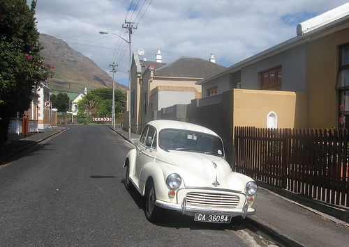 "Observatory Cape Town Davids Car Observatory or ""Obs"" as the locals call it, is Cape Town's bohemian suburb and lies east of the city center."
