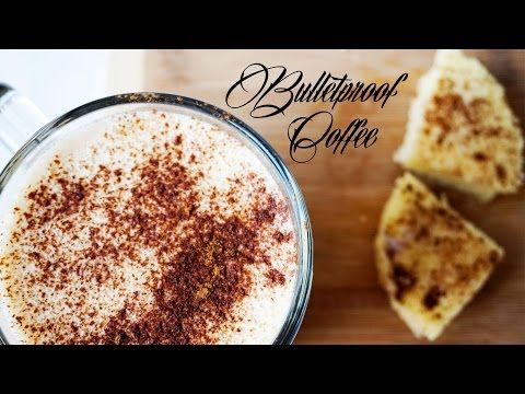 Bulletproof Coffee | Keto Breakfast Staple - KetoConnect