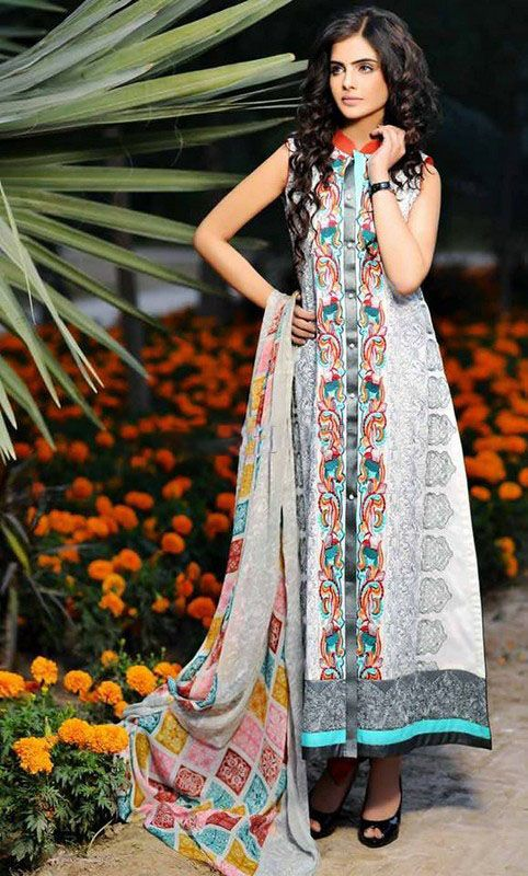 Parisha Dresses Rujhan Fabric 2014 Models Styles With Plazo, Rujhan Fabric can be a female primary trend manufacturer that's been doing work in the field of trend for years quite latest ago. Fabric...