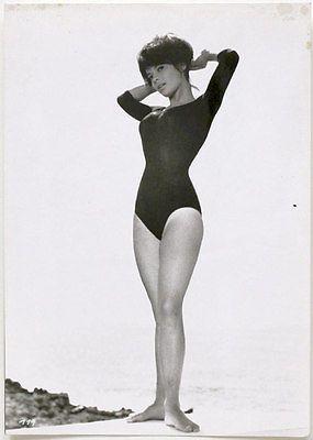 LG.VINT.1960s PASCALE PETIT