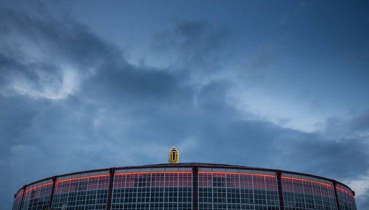 #Dortmund #Westfalenhalle #Messe #Halle