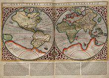 Carte de Piri Reis — Wikipédia