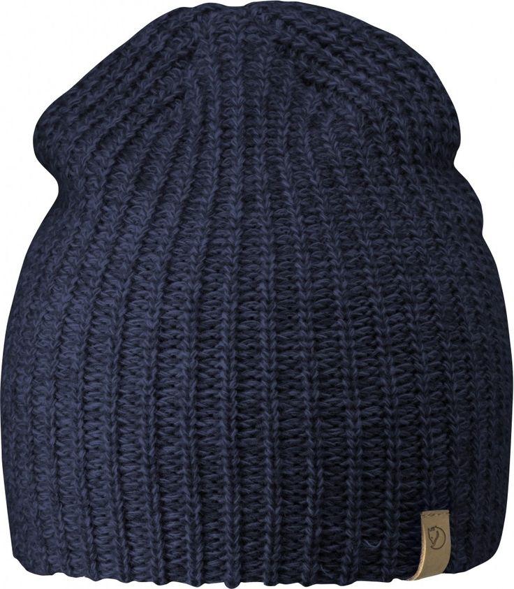 Fjellreven Övik Melange Beanie - Luer, caps og hatter - Dame