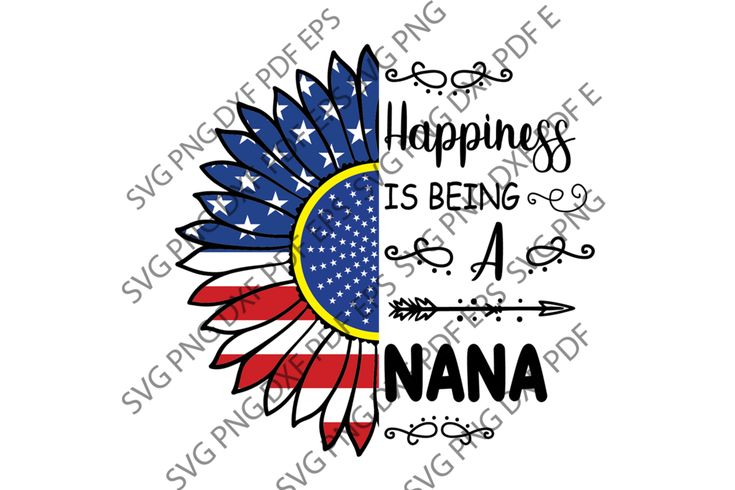 Download Happiness being nana SVG,SVG Files For Silhouette, Files ...