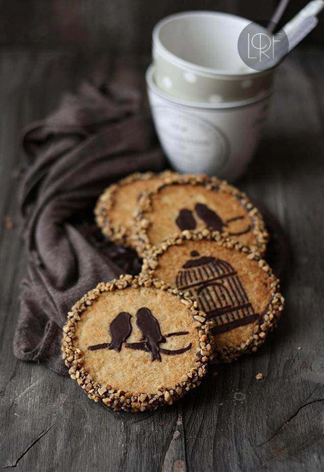 ❥ luscious cookies