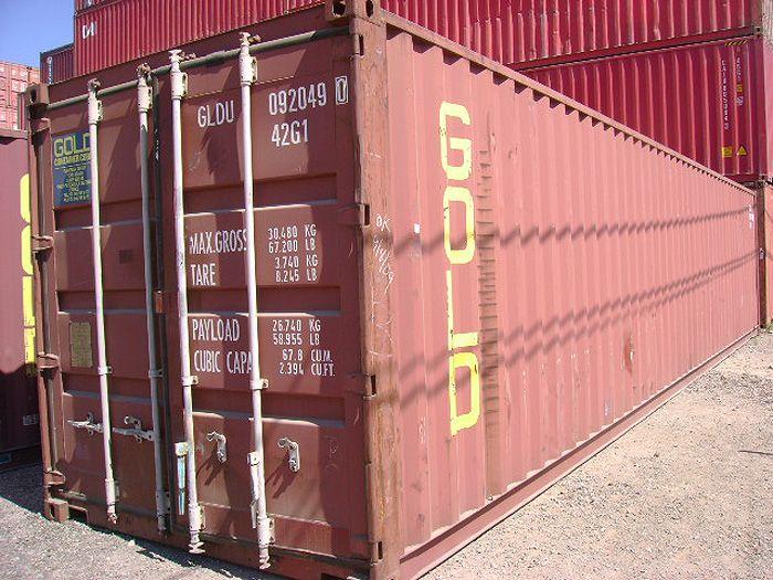 :: E-Containers - Venta, Arriendo y Gestión de Contenedores ::