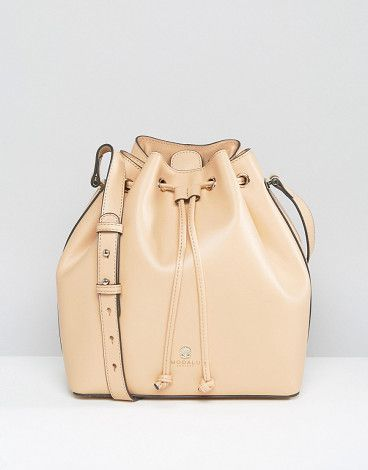 On SALE at 43% OFF! Amber duffle bag by Modalu. Cart by Modalu, Smooth leather outer, Branded lining, Adjustable stud strap, Drawstring closure, Interior zip pocket,...