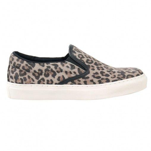 Sacha // Leopard Slip on € 79,99