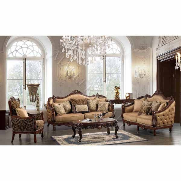 Traditional Living Room Chairs