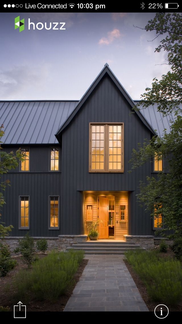 246 Best Dream House Images On Pinterest | Architecture, Modern Farmhouse  Exterior And Modern Farmhouse