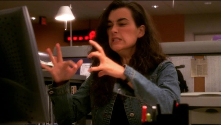 do dinozzo and ziva hook up Ncis: meet the new ziva (maybe) ziva was a step up from kate and if so, would she rank above both dinozzo and mcgee.