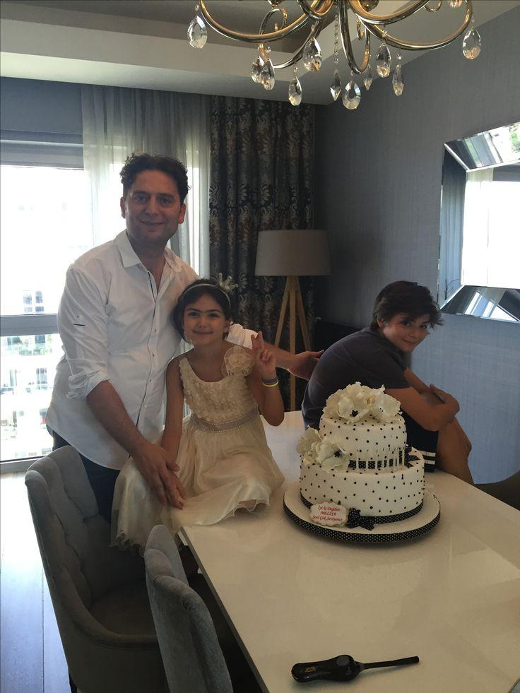 Canım Kızım Melisa Doğum Günün Kutlu Olsun, Nice Yıllara
