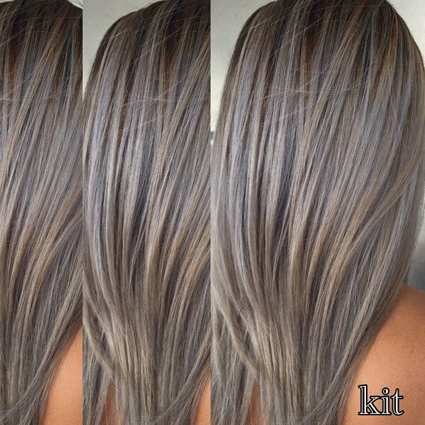 Had tonpost one more of this color slight violet silver #sessions