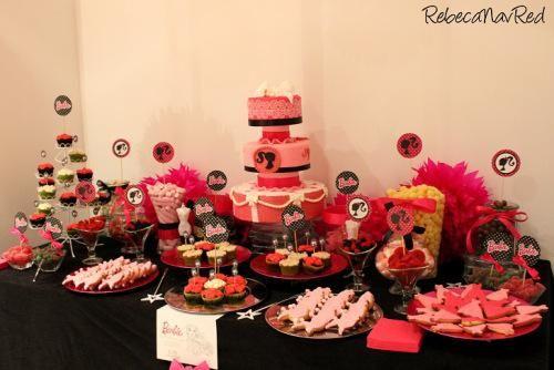 100 best images about proxima fiesta on pinterest mesas - Como decorar mesas para fiestas ...