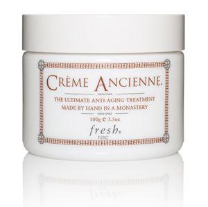 The #fanciest #face cream