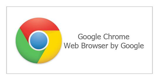 Google Chrome - Web Browser by Google - TrendEbook