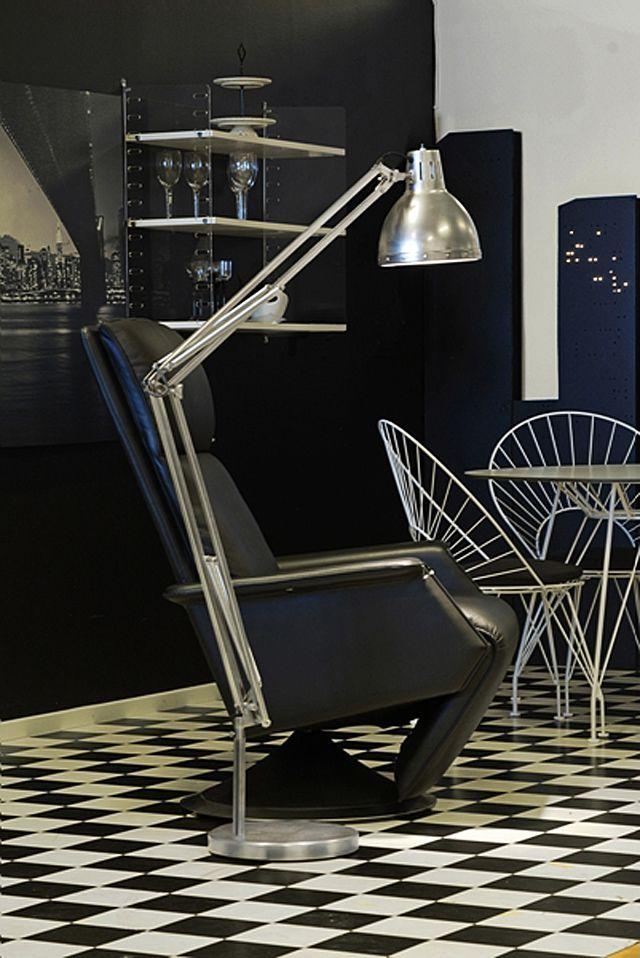 Stockholm Furniture Fair 2013: die Möbelmesse der Wohntrends
