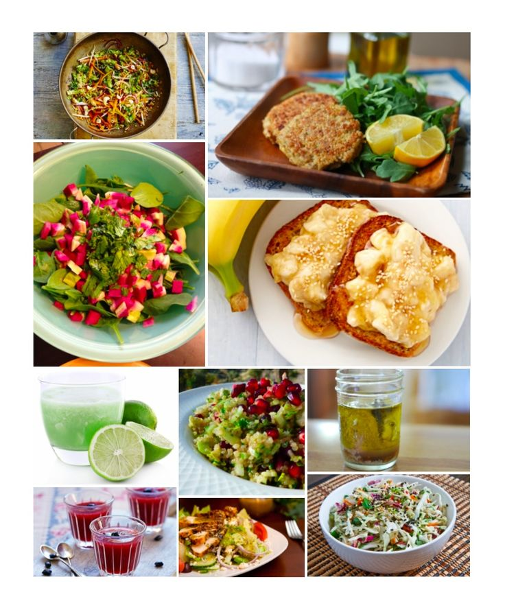 It's that time again, this weeks recipes are the following  2nd July 2015 - Ginger Asian Coleslaw - Banana Sesame Toast - Watermelon & Radish Salad - Feta Greek Salad - Plum Jelly - Anchovy Dressing - Salmon Cakes - Cashew Stir Fry - Fennel Salad - Green Lime Smoothie  You can get access to new 10 recipes every week, make your dinners, snacks and lunches quick, healthy and fun http://www.goodlookingbody.co.uk/products.html