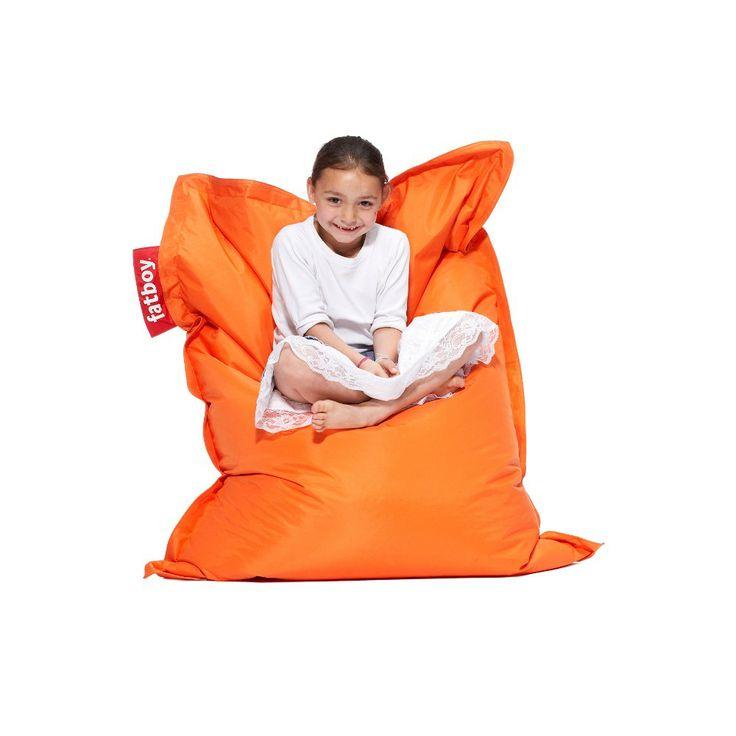 Junior- Orange from Fatboy Amara website £115