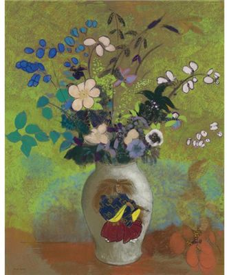 Odilon Redon | Biographical information (Odilon Redon)