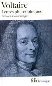 Lettres Philosophiques - Voltaire