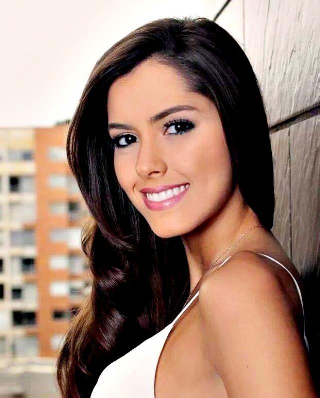 Miss Universe Colombia 2014: Winner or Clapper? | OPBPageants