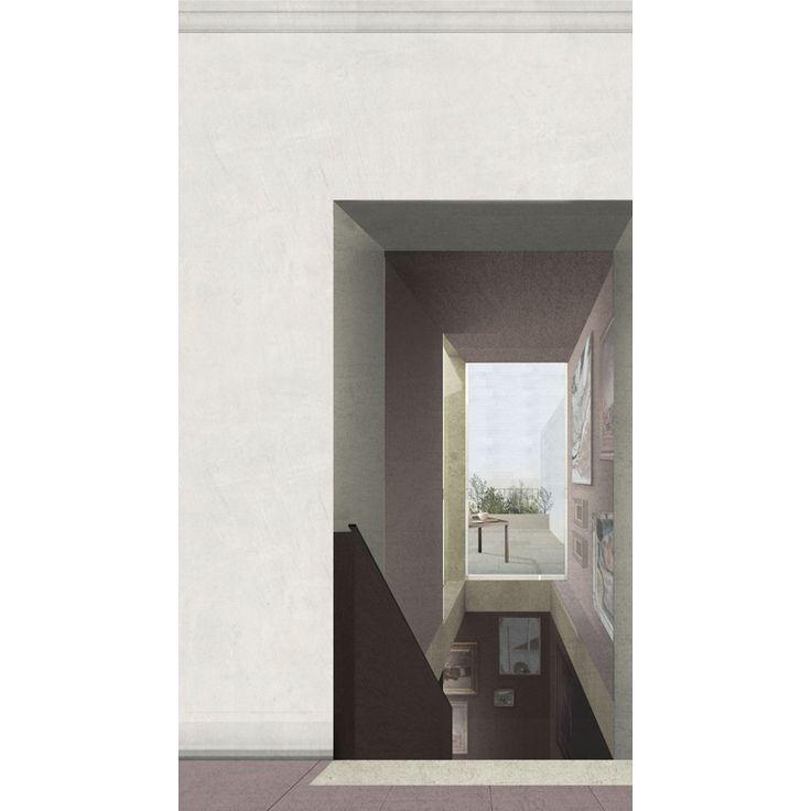 Marylebone project bradbury house