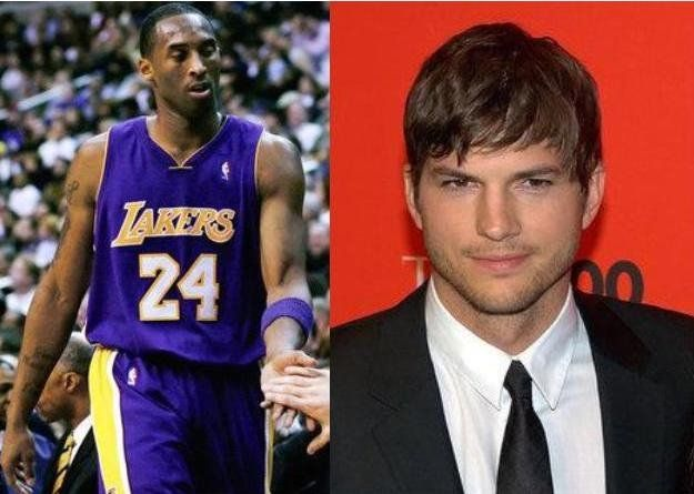 Traditional diet including raw butter is credited for Kobe Bryant's shattering of NBA records at the past NBA prime age of 34.   This compares to Ashton Kutcher's experience with the fruitarian diet as part of his role as Steve Jobs for the movie Jobs.