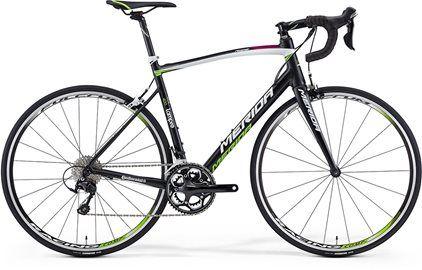 Merida Ride 400 2015 - Road Bike