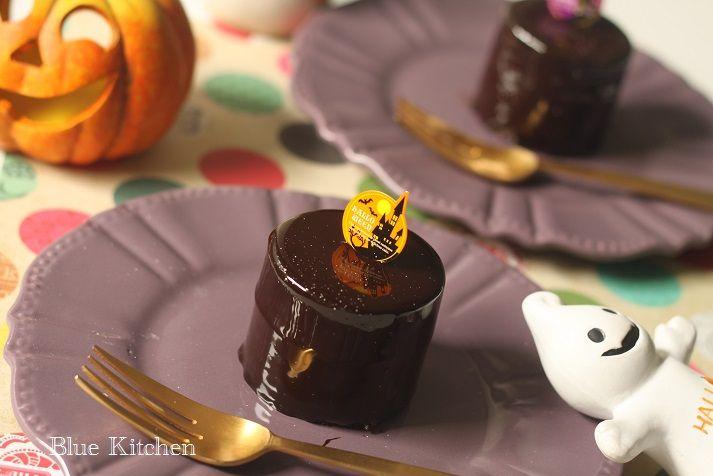 [ Cassis Chocolat (カシスショコラ) ]