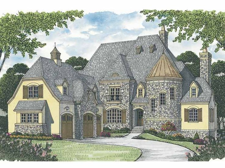 best 25+ european house plans ideas on pinterest | craftsman