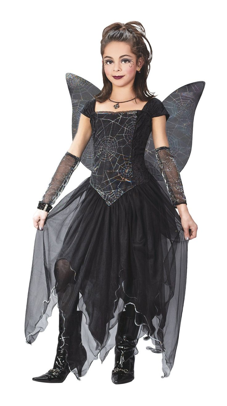 Best 25+ Dark fairy costume ideas on Pinterest | Dark fairy makeup ...