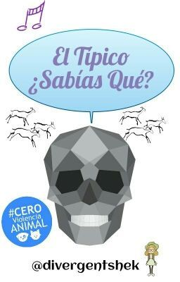 "I just published the first chapter of my story ""El Típico ¿Sabías Qué?""."