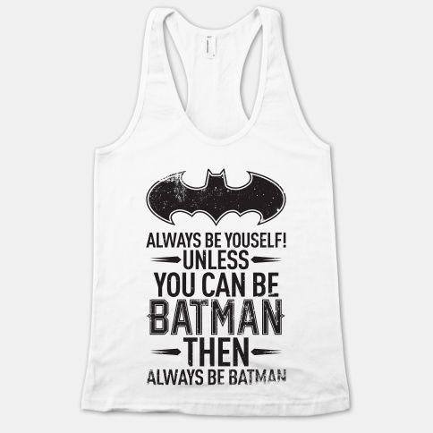 Always Be Yourself | HUMAN