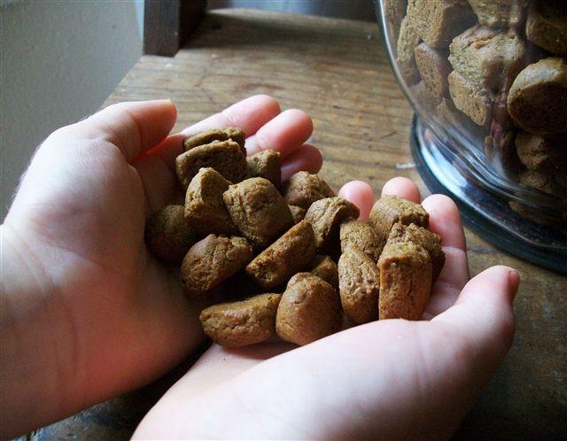 Peppernuts (Gluten Free)