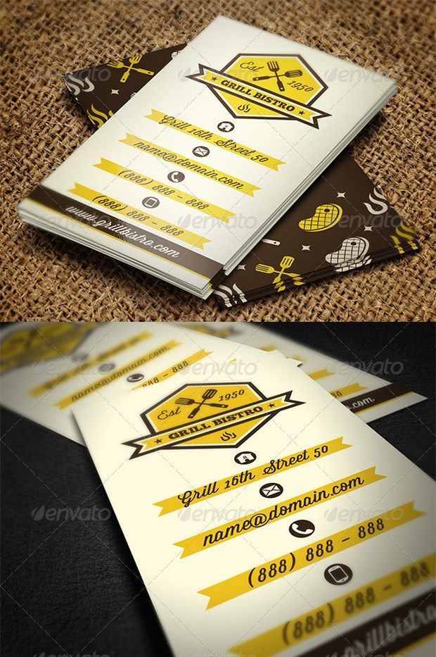 28 best Business Card Inspiration images on Pinterest | Typography ...