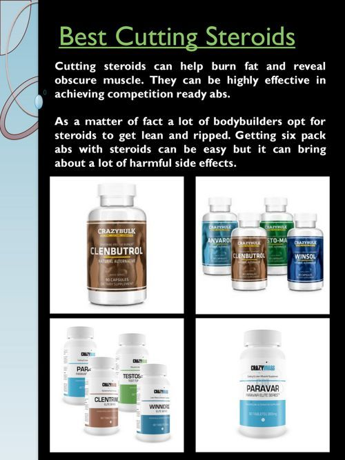 FlipSnack | Steroid Pills for Cutting by Steroids for Cutting