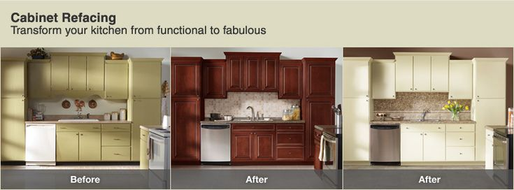 25 best ideas about replacement kitchen cabinet doors on for Cabinet refacing price range