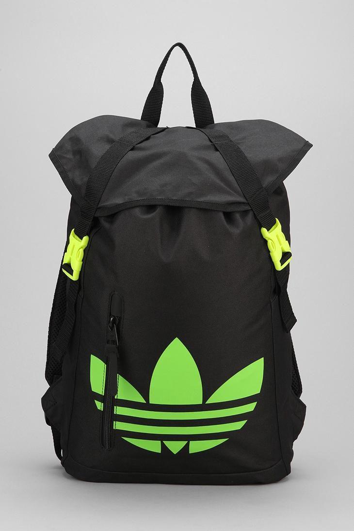 adidas Originals Forum Backpack #urbanoutfitters