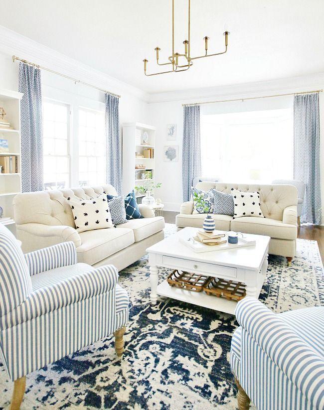 52 amazing living room design ideas the new house home decor rh pinterest com