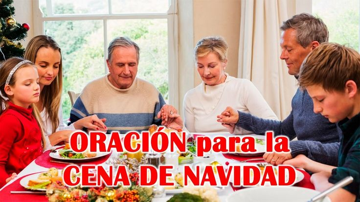 Mhoni Vidente - Horoscopos y Predicciones: Oración para bendecir la comida/cena de Navidad