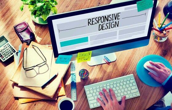 Diseño de pagina web en Venezuela