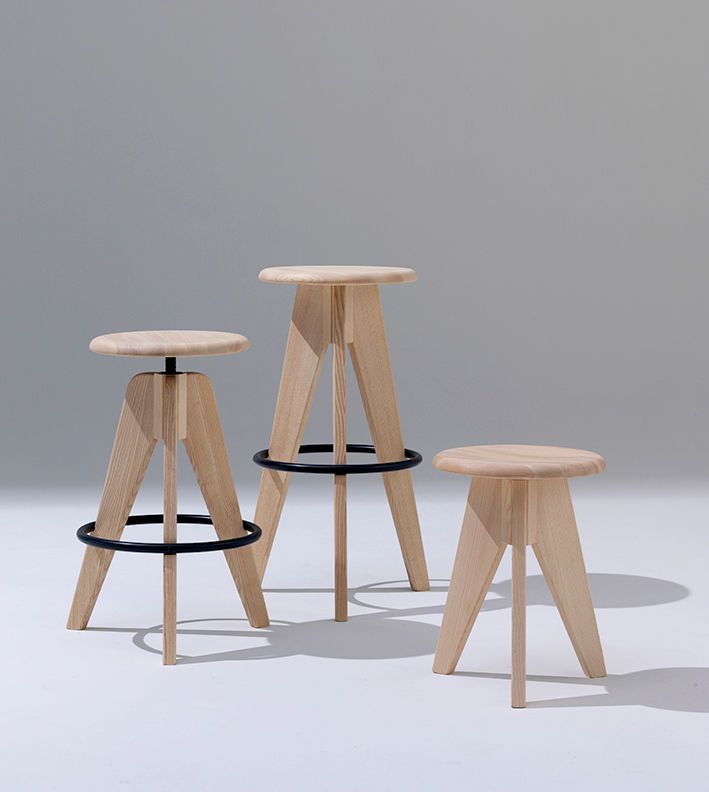 Tommy Stool by Sipa. Available from Stylecraft.com.au