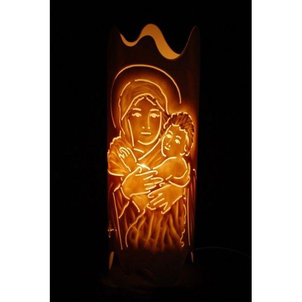 Mãe Peregrina (PP)
