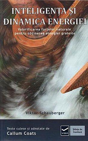 Viktor Schauberger (1885 – 1958) a fost un naturalist austriac. Slujba sa în garda forestieră l-a adus mai aproape de natură, în mijlocul căreia a trăit. A putut observa mai bine toate fenomenele c…